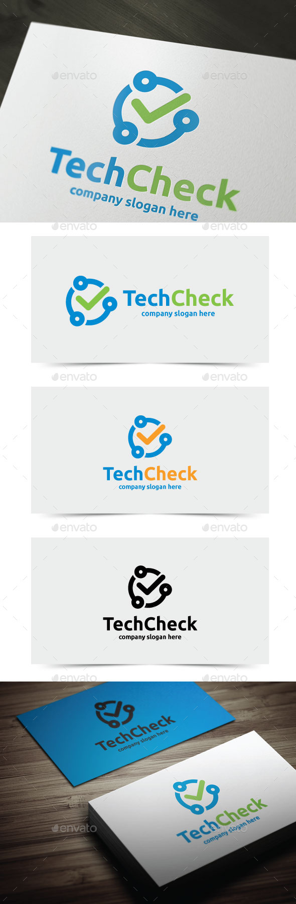 GraphicRiver Tech Check 10868440
