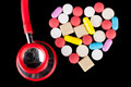 Pills Heart - PhotoDune Item for Sale
