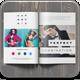 Fashion Lookbook - GraphicRiver Item for Sale