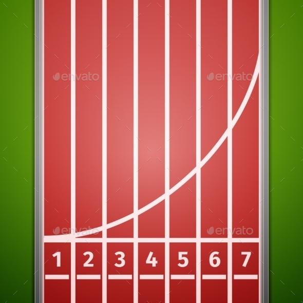GraphicRiver Start Track 10869512