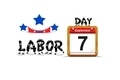 Labor day 2015. - PhotoDune Item for Sale