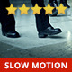 Walking Slowly - VideoHive Item for Sale