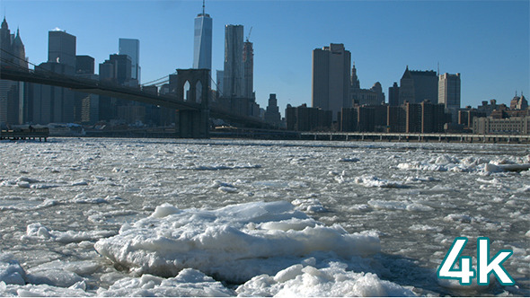 New York City Ice