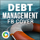 Debt Management Facebook Covers - 2 Designs - GraphicRiver Item for Sale