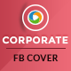 Corporate Facebook Covers - 3 Designs - GraphicRiver Item for Sale