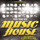 Music House Flyer - GraphicRiver Item for Sale