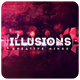 Illusions - Cd Cover - GraphicRiver Item for Sale
