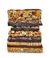 Chocolate Muesli Bars - PhotoDune Item for Sale