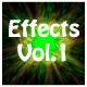 Effects Vol.1 - GraphicRiver Item for Sale