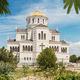 Vladimir Cathedral in Tauric Chersonesos, Sevastopol city - PhotoDune Item for Sale