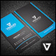 Modern Corporate Business Card 78 - GraphicRiver Item for Sale