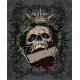 Royal Skull - GraphicRiver Item for Sale