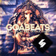 Goa Beats - Psytrance Album CD Cover Template - GraphicRiver Item for Sale
