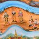 Thai mural painting art - PhotoDune Item for Sale