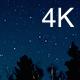 Star Sky Dreams 4K - VideoHive Item for Sale