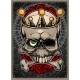 Skull and Bones - GraphicRiver Item for Sale