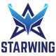 Star Wing Logo - GraphicRiver Item for Sale