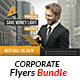 Business Flyers Bundle Templates - GraphicRiver Item for Sale