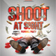 Shoot at Sight Flyer - GraphicRiver Item for Sale