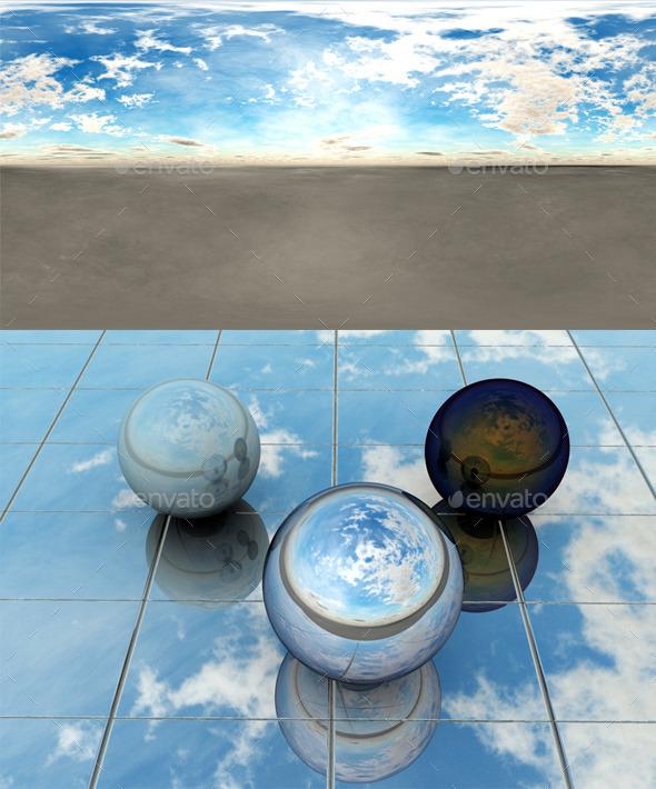 Desert 231 - 3DOcean Item for Sale