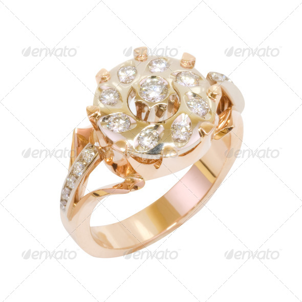 Ring - Stock Photo - Images