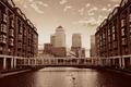 London Canary Wharf - PhotoDune Item for Sale