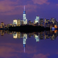 New York City night - PhotoDune Item for Sale