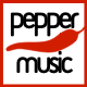 PepperMusic
