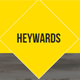Heywards - Multi-purpose Muse Template