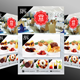 Restaurant Menu #2 - GraphicRiver Item for Sale