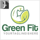Green Fit - GraphicRiver Item for Sale