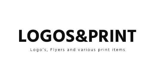 Logo's & Print