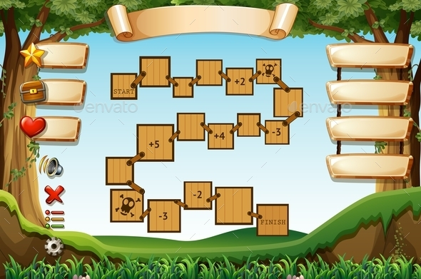 GraphicRiver Boardgame 10880735