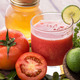 Tomato and lime juice - PhotoDune Item for Sale