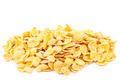 Cornflakes isolated on white background. - PhotoDune Item for Sale