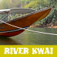 Thailand River Kwai Boat 2 - VideoHive Item for Sale