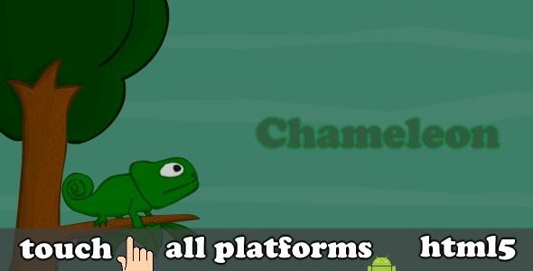 CodeCanyon Chameleon 10885274
