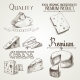 Cheese Sketch Icons - GraphicRiver Item for Sale