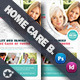 Home Care  Bundle Templates - GraphicRiver Item for Sale