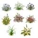 Floral Bush Set - GraphicRiver Item for Sale