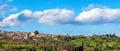 Panoramic view of Kato Lefkara village. Limassol District, Cypru - PhotoDune Item for Sale