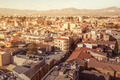 Aerial view of Ledra street. Nicosia. Cyprus - PhotoDune Item for Sale