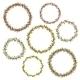 Floral Circle Frames - GraphicRiver Item for Sale
