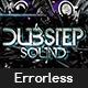 Dubstep Sound Flyer  - GraphicRiver Item for Sale