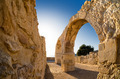 Ruins of Ancient Kourion. Limassol District. Cyprus - PhotoDune Item for Sale