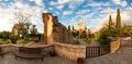 Bellapais Abbey, Kyrenia district, Cyprus - PhotoDune Item for Sale
