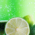 Limes in the water - PhotoDune Item for Sale