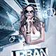The Urban Show - GraphicRiver Item for Sale