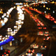 City Traffic at Night - VideoHive Item for Sale