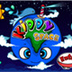 Space Background for Kid Game - GraphicRiver Item for Sale